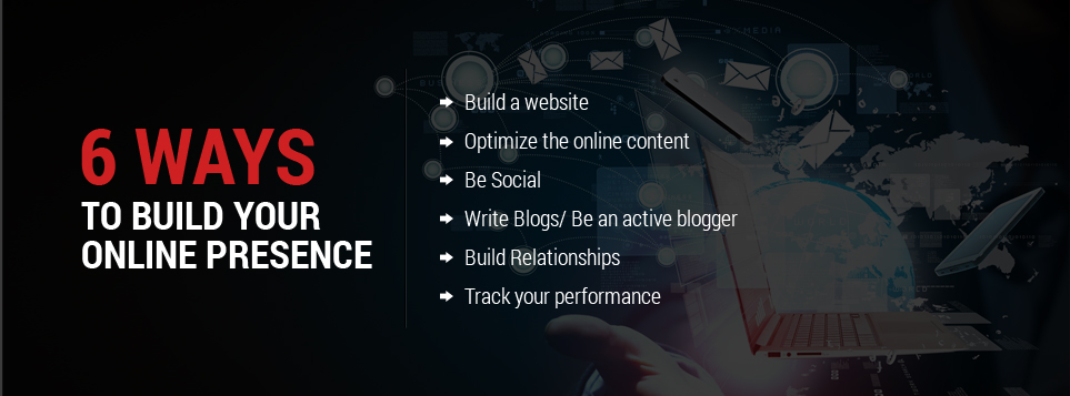 Ways-to-build-online-presence
