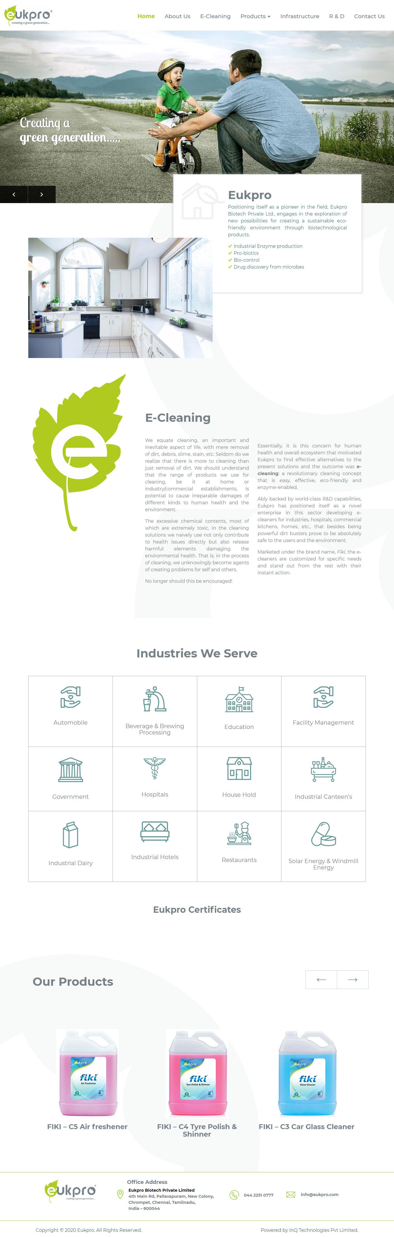 eukpro
